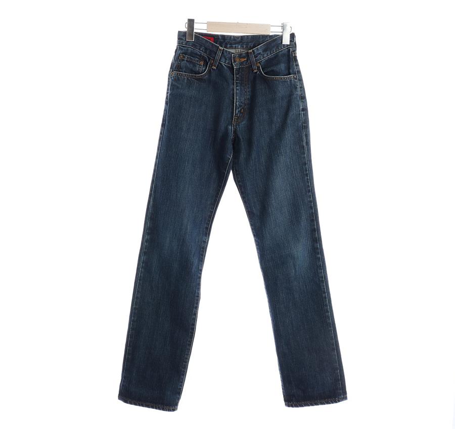 TOMMY HILFIGER체크 셔츠     1250n   UNISEX(L)