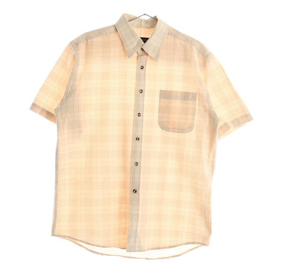 CALVIN KLEIN반팔 셔츠     1449n   UNISEX(L)