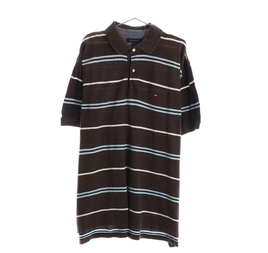 GU데님 반팔 셔츠     1487n   UNISEX(M)