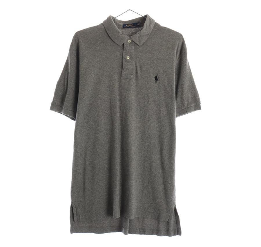CARCHE MISU하와이안 반팔 셔츠     1490n   UNISEX(L)