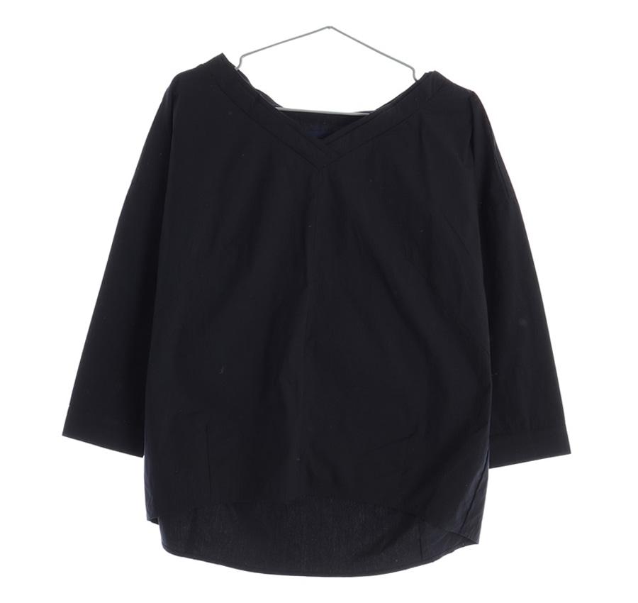 TOMMY HILFIGER스트라이프 반팔 셔츠     1674n   UNISEX(XL)