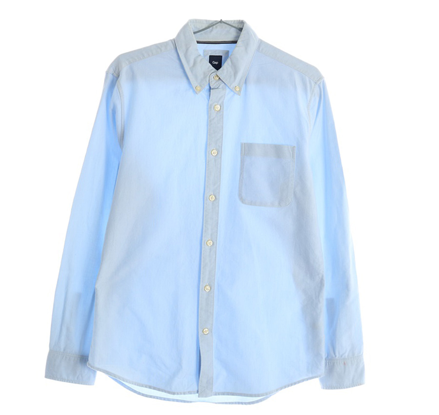 MORE THAN YOU하와이안 반팔 셔츠     1680n   UNISEX(L)