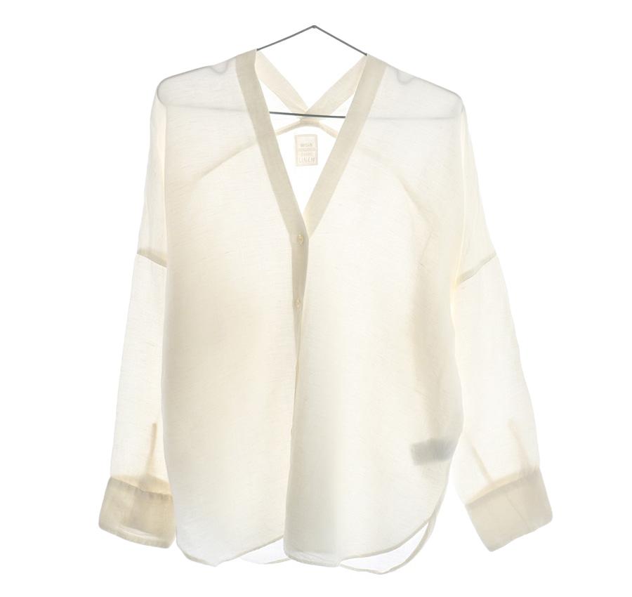 RALPH LAUREN체크 셔츠     1682n   UNISEX(2XL)