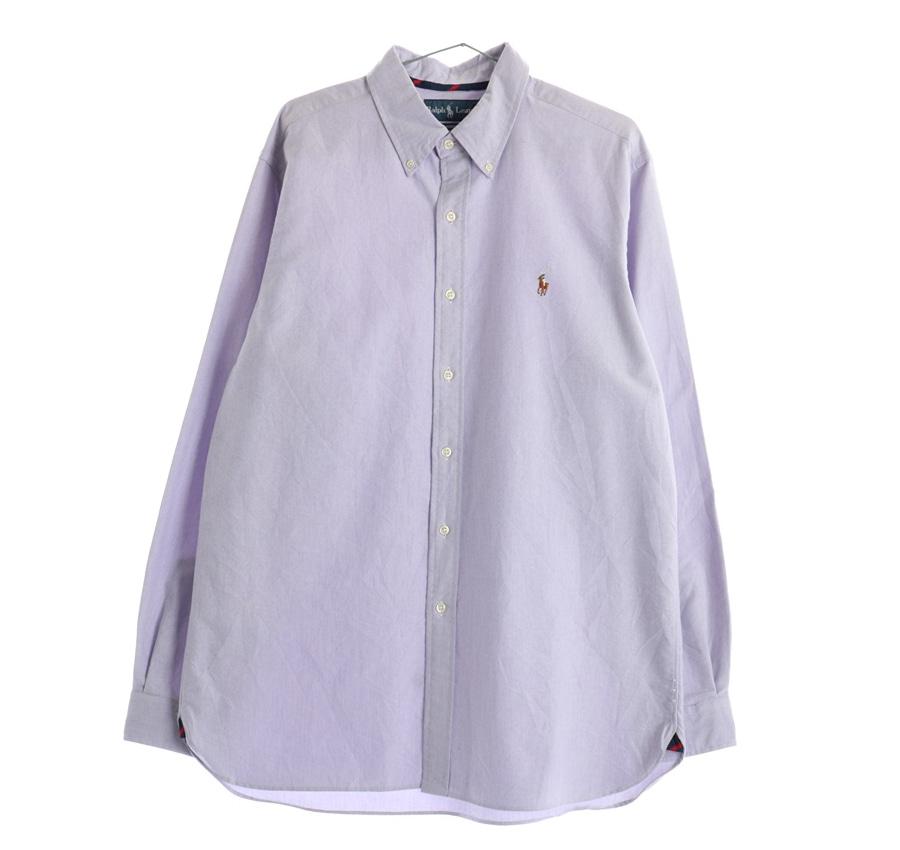 TOMMY HILFIGER체크 셔츠     211n   UNISEX(XL)