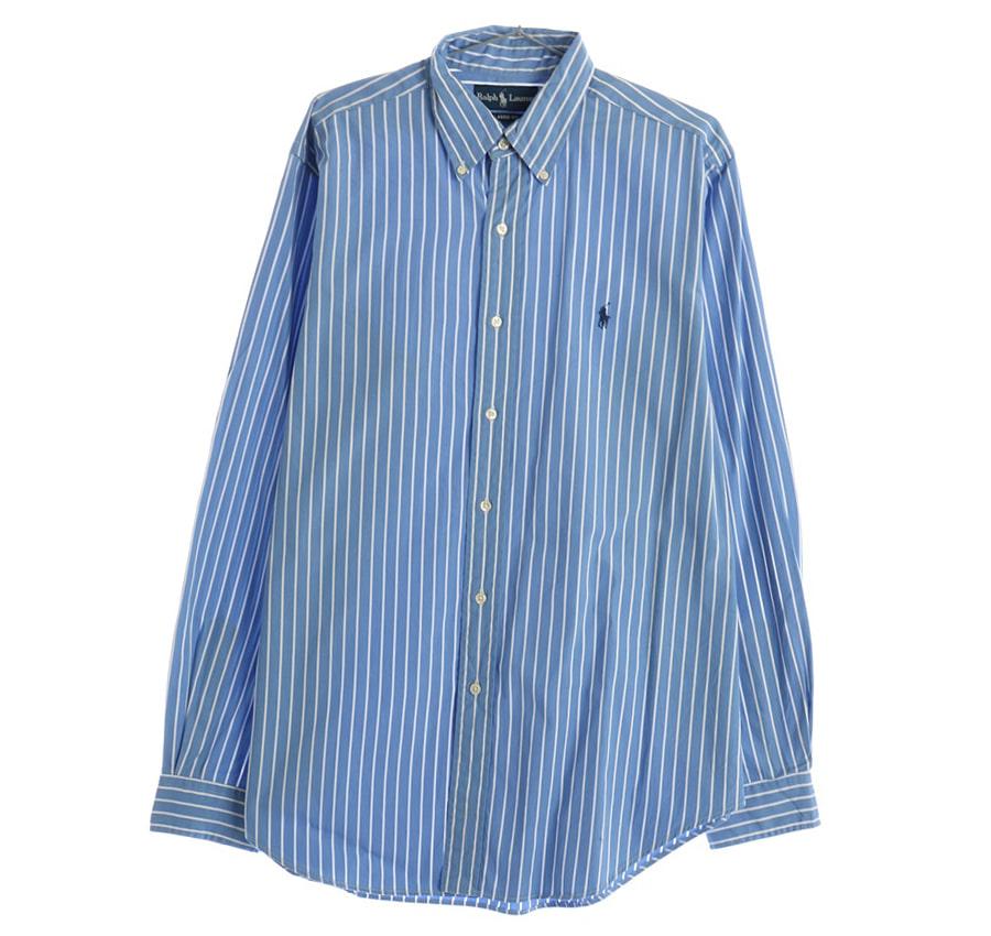 TOMMY HILFIGER체크 셔츠     217n   UNISEX(XL)