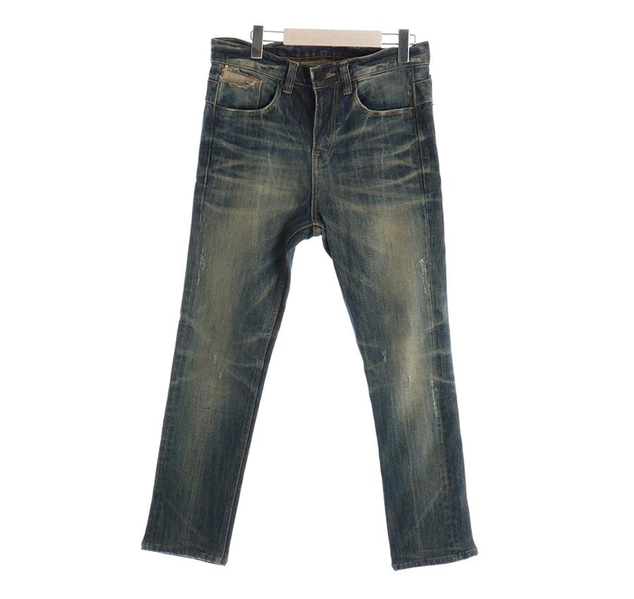RALPH LAUREN체크 반팔 셔츠     966n   UNISEX(2XL)