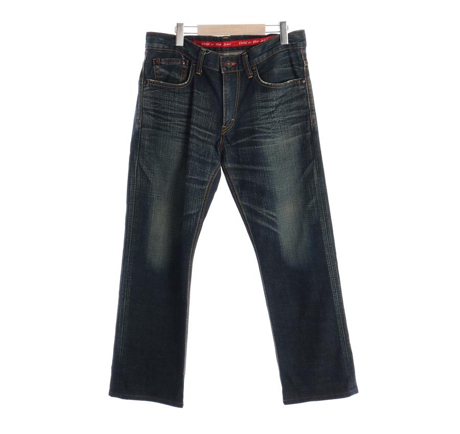 TOMMY HILFIGER체크 반팔 셔츠     968n   UNISEX(L)